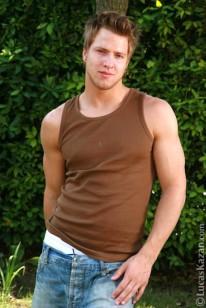 Clarke from Lucas Kazan