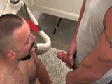 Toilet Piss Play