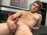 Tyler Blaze Shows Off