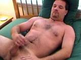 Kevin Jerking Off