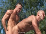 Outdoor Romp
