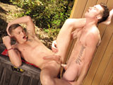 James Ryder and Drake