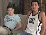 Blake and Jordan - Par