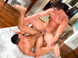Bobby Hart and Ryan Ro