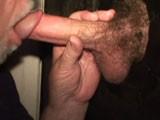 Gloryhole Cumshots 2 -