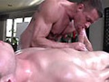 Gayroom Older Masseur