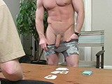 Strip Poker With Ricky