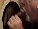 Gloryhole Cumshots 1 -