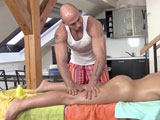 Massage My Ass With Oi