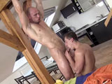 Gay Pornhome - Massage My Ass With Oil - from Big Daddy