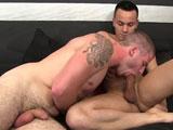 Griffin Matthews and K