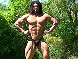 Brice King Muscle God