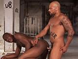 Tyson Tyler and Ken