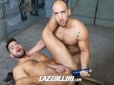 Bruno Cane and Luca Di