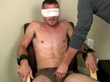 Brett in Bondage - Par
