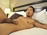 Casting Couch - Ryan A