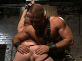 Dirk Caber and Damien
