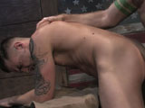 James Ryder and Aleks