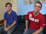 Aaron Slate And Trent
