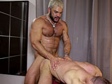Rogan Richards and Vel