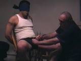Blindfold Submission -