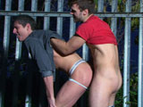 gay sexhome - Cruising Part 2 from Men
