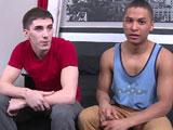 Damien Kyle And Jaden