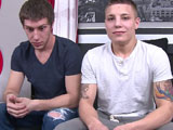 Tyler White And Paul C