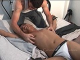 Tickling Butch