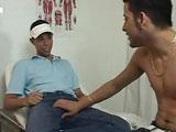 Ricardo and Niko - Par