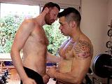 Tim and Fernando Torre