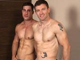 Randy and Dennis Bareb