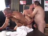 Daddy Orgy Time