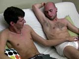 Mikey and Kurt