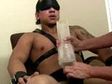Bradley Bondage - Part