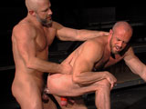 Hard Play Scene 1 Dirk