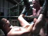 Muscle Machinists Part