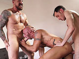 Rocco Steele and Esteb