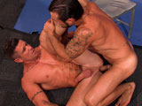 Pounded Scene 1 George