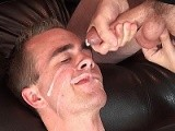Huge Load Facial