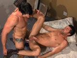 Working Stiffs Scene 2
