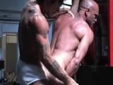 Meaty Muscle Machinist