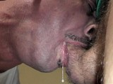 Deep-throat Face Fuck