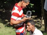 Alan and Omar