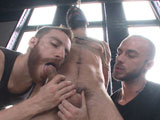 gay sexhome - Dean Brody from Men On Edge