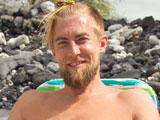 Surfer Jasper
