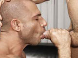 Michael Lucas And Pedr