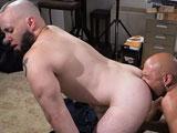gay sexhome - Reciprocity from New York Straight Men