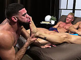 Johnny V and Joey D
