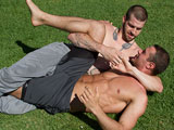 Buck loads up Brendan